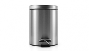 Traditional trash cans are outdated, intelligent sensors are now popular garbage cans, High-tech really good
